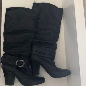 Knee high Aldo Boots